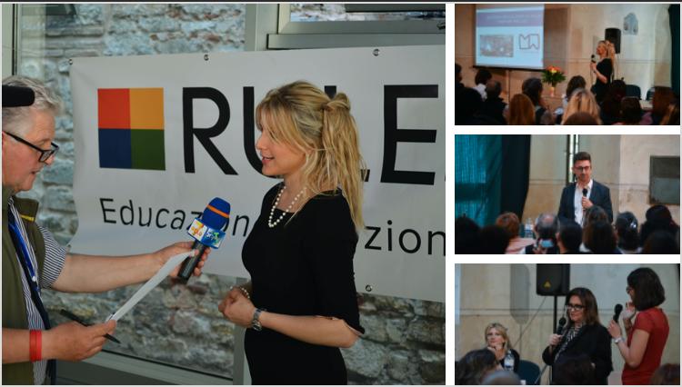 Convegno RULER: Educazione Emozionale a scuola e in famiglia - Firenze, 2018